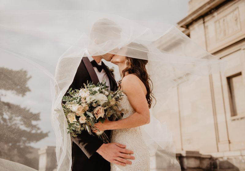 Wedding Prep Starts Here