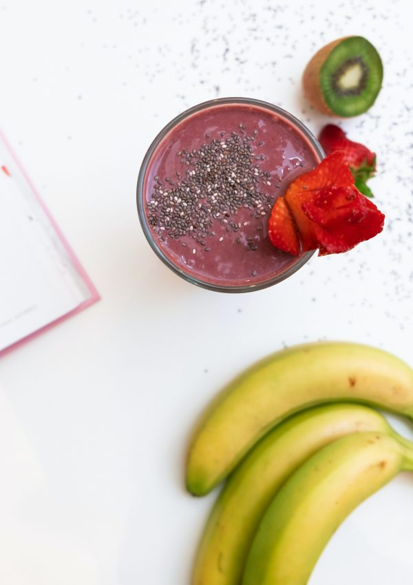 Michelle's Beauty Boosting Smoothie