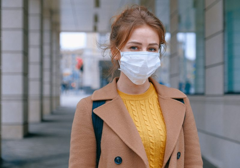 Skin Therapy for Increased Mask Use