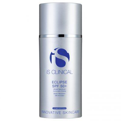 is Clinical Eclipse SPF 50+ ultra sheer sunscreen