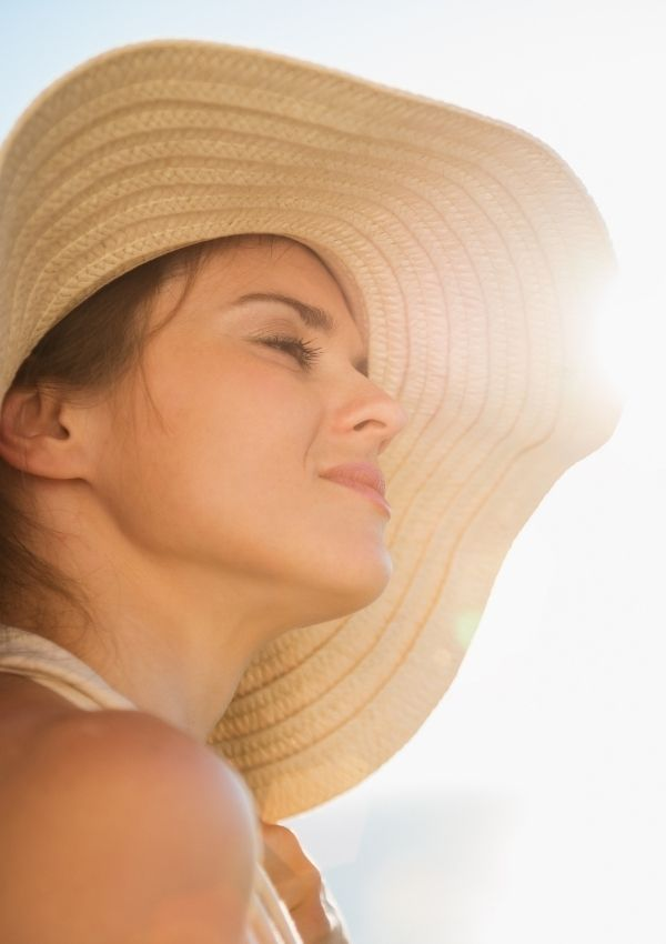 Products to Reverse Summer Sun Damage